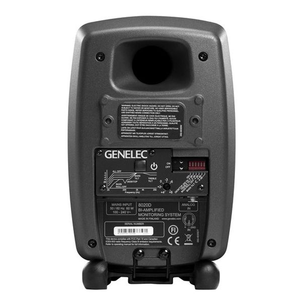loa kiếm âm genelec 8020D